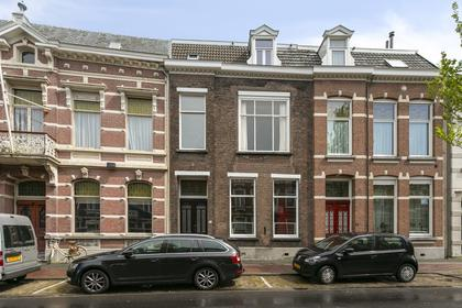 Antwerpsestraat 41 in Bergen Op Zoom 4611 AB