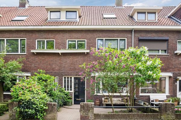 Bredalaan 89 in Eindhoven 5652 JC