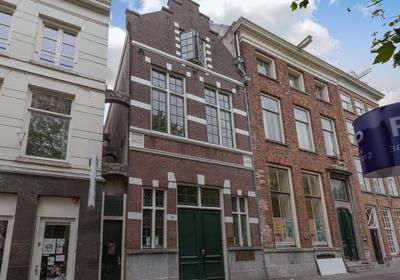Oudegracht 84 G in Utrecht 3511 AT