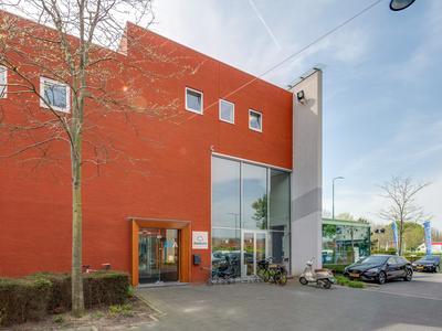 Jaap Bijzerweg 21 A in Woerden 3446 CR