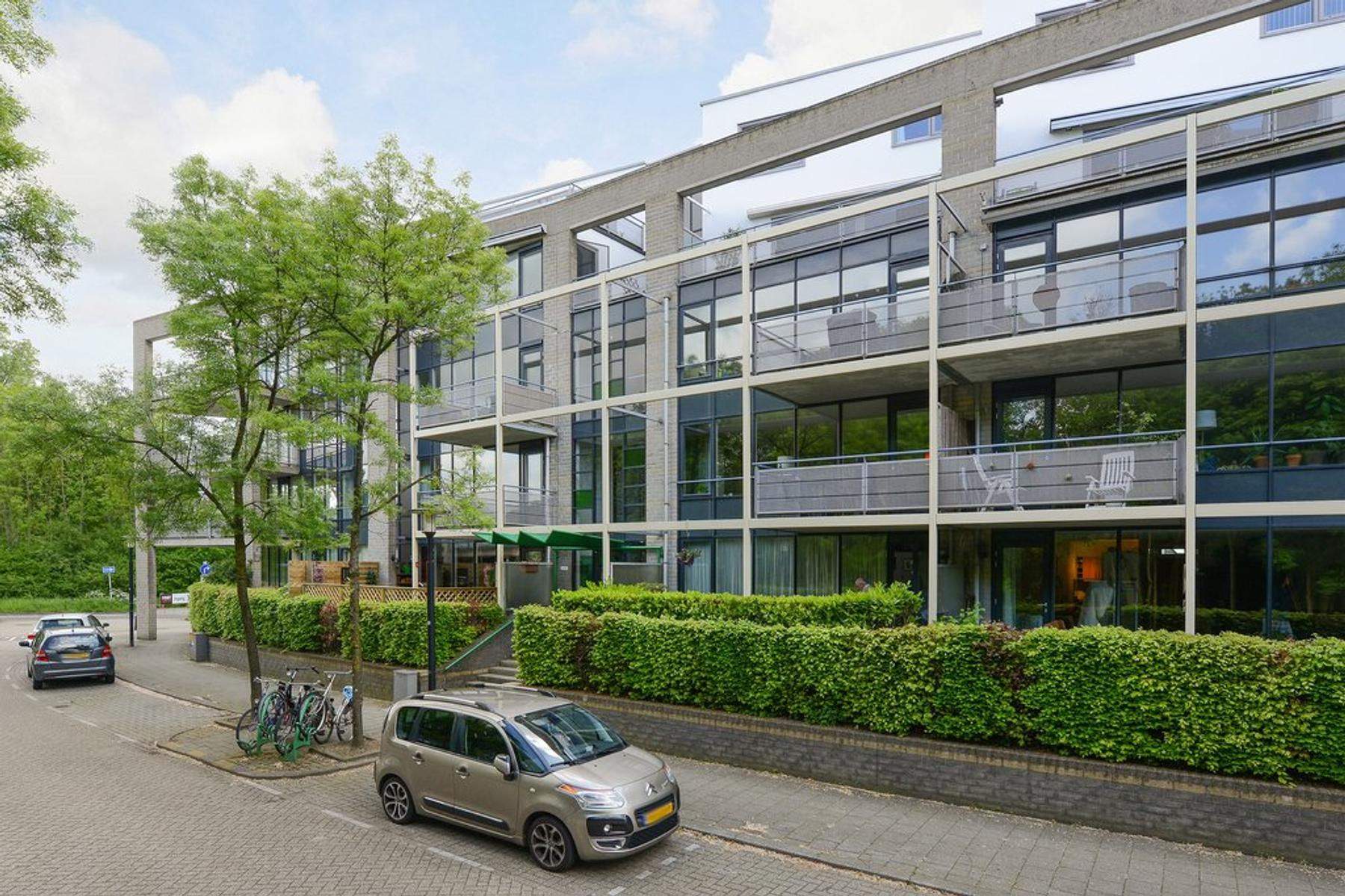 Wageningseberg 16 in Utrecht 3524 LR