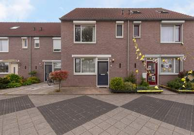 Vinkenstraat 15 in Horst 5961 XB