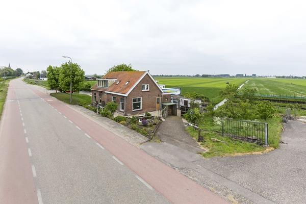 Willem Van Der Veldenweg 49 in Leimuiden 2451 BB