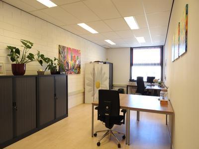 Trasmolenlaan 8 D in Woerden 3447 GZ