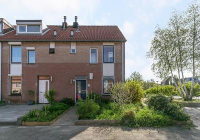 Jacoba Pompevliet 1 in Barendrecht 2992 WN