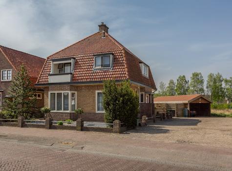 Hoofdstraat West 33 in Noordwolde 8391 AL