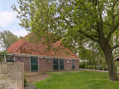 Wolvegasterweg 62 in Oldeberkoop 8421 PP