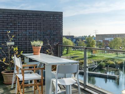 IJburglaan 542 in Amsterdam 1087 BT