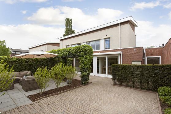 Schout Van Der Dussensingel 79 in 'S-Hertogenbosch 5237 TG