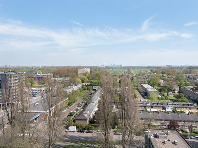 Westelijk Halfrond 421 Xiv in Amstelveen 1183 JC