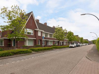 Parelmoervlinder 75 in Oosterhout 4904 ZB