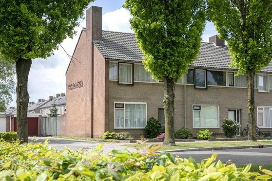 Kerkhoflaan 37 in Nistelrode 5388 AE