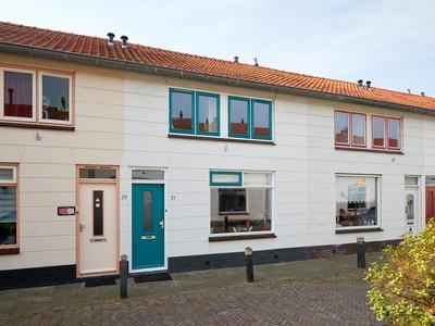 Mauritsstraat 31 in Alphen Aan Den Rijn 2405 GT