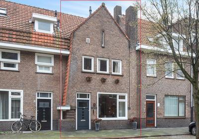 Geert Van Woustraat 27 in 'S-Hertogenbosch 5212 RH