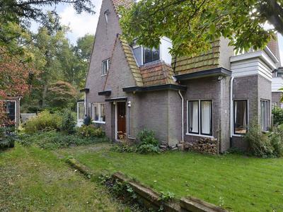 Van Calcarlaan 8 in Wassenaar 2244 GN