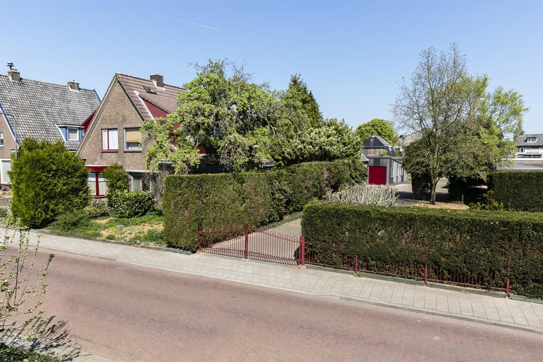 Steenbakkersweg 19 in Rheden 6991 EK