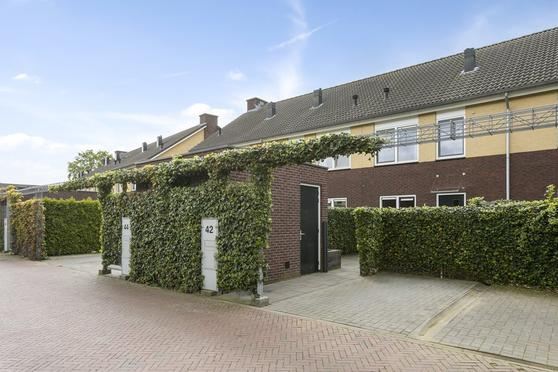 Amerstraat 42 in Winterswijk 7103 JW