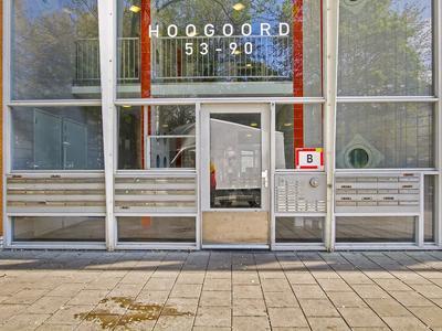 Hoogoord 80 in Amsterdam 1102 CD