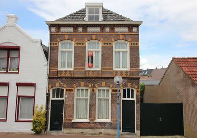 Lange Kerkstraat 11 in Terneuzen 4531 CH
