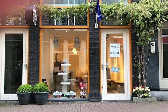 Prinsenstraat 23 C in Amsterdam 1015 DB