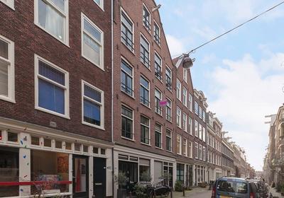 Laurierstraat 65 F in Amsterdam 1016 PJ