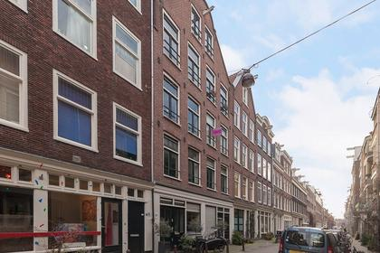 Laurierstraat 65 F in Amsterdam 1016 PJ