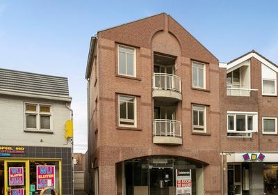 Eindhovenseweg 17 A in Valkenswaard 5554 AA
