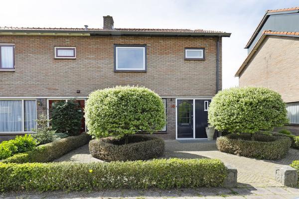 Iepenlaan 10 in Hoogland 3828 BW