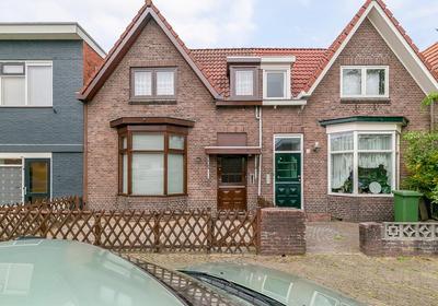 Willem Lorestraat 79 in Leeuwarden 8921 CH