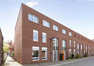 Halewijn 24 in 'S-Hertogenbosch 5221 LZ