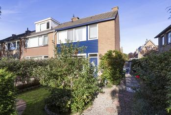 Maire Hofstedelaan 34 in Maarssen 3601 BR