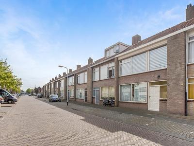 Magnoliastraat 95 in Breda 4814 CP