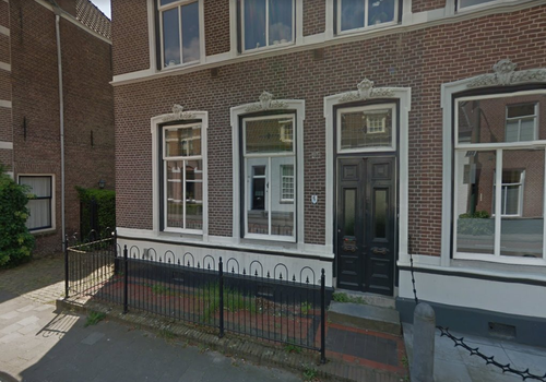 Taalstraat 185 in Vught 5261 BD