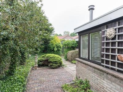 Eugenie Previnaireweg 36 in Nieuw-Vennep 2151 BG