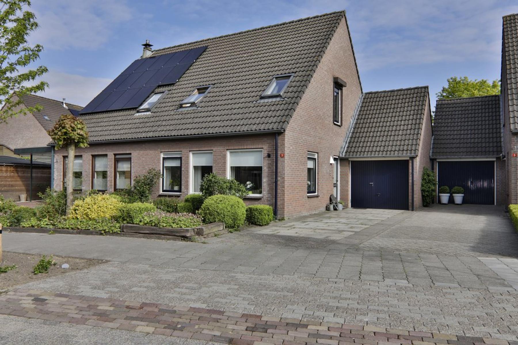 Klaverkamp 3 in Hoogeveen 7908 MK