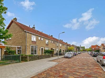 Schoolstraat 56 in Diemen 1111 BS