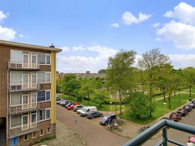 Egidiusstraat 65 3 in Amsterdam 1055 GN