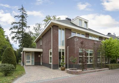 Kapeldreef 11 in Huijbergen 4635 AB