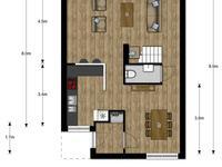 Kersenbongerd 1 in Huissen 6852 BJ