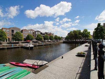 Bosschendijk 111 in Oudenbosch 4731 DC