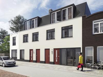 Nieuwe Karselaan 42 in Amstelveen 1182 BR