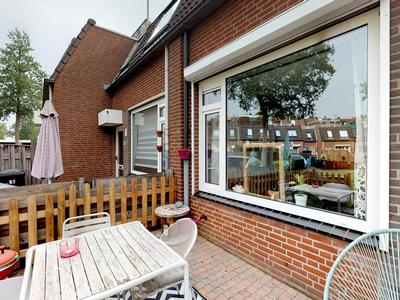 Landvoogdstraat 82 in Heerlen 6411 XA