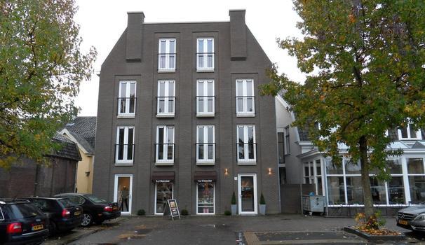 Dorpsstraat 35 C in Doorn 3941 JK