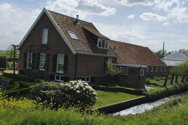 Griendweg 7 in Tienhoven 3612 AS
