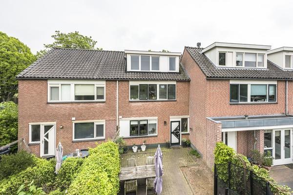 Wildenborg 3 in Barneveld 3772 ZA