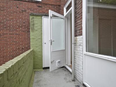 Visserstraat 40 B in Groningen 9712 CW