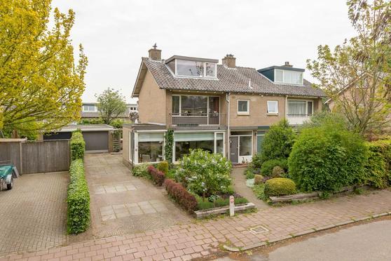 Prins Hendriklaan 6 in Soest 3761 DV
