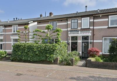 Wijgert Kooijlaan 14 in Huizen 1271 PC