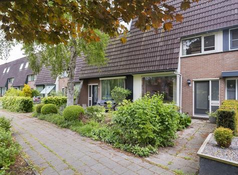 Walhoven 78 in Zevenbergen 4761 MV