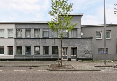 Resedastraat 60 in Rotterdam 3073 CV